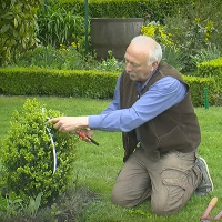 Gardeners Stoke Newington