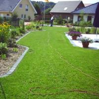 Landscaping Stoke Newington